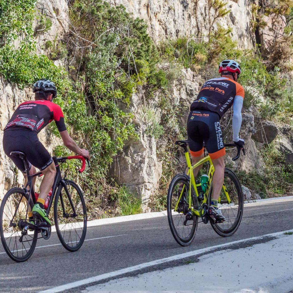 Cycling Costa Daurada-180419-100753